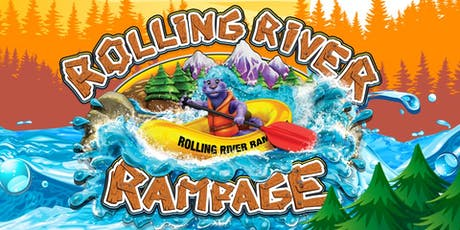 Vacation Bible Camp 2019 tickets