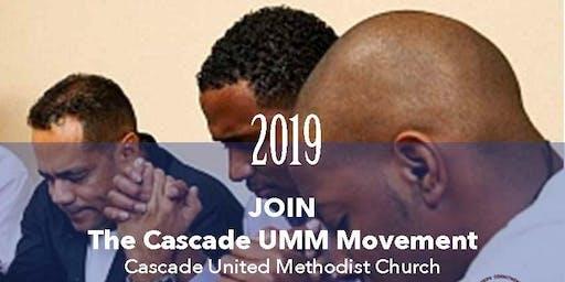 Copy of Cascade UMM Men's Focus Week 2019
