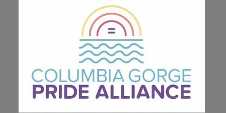 Columbia Gorge Pride tickets