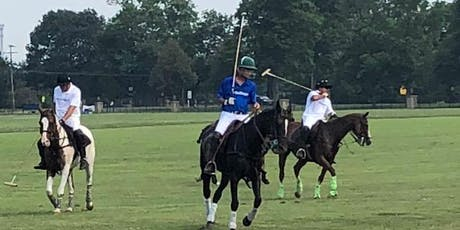 The Orthopedic Foundation 2019 Polo Cup tickets