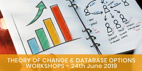 Theory of Change AND Database options tickets
