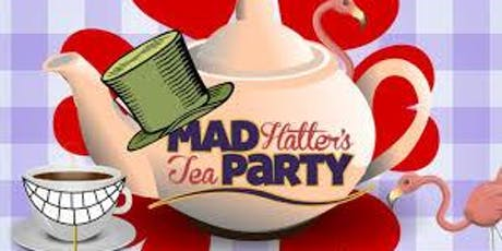 Mad HaTtEr MuRdErY MyStErY tickets