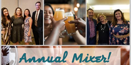 AFP Greater San Fernando Valley Chapter Annual Mixer! tickets
