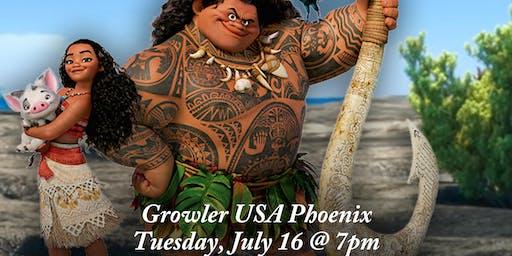 Disney Movie Trivia at Growler USA Phoenix