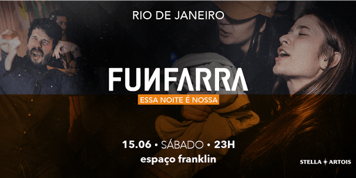 FUNFARRA RJ - 15/06/19