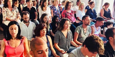 *** An introduction to Mind, Breathwork and Meditation *** tickets