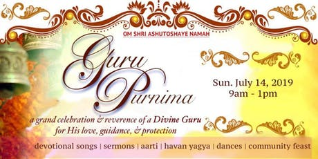 Guru Purnima tickets