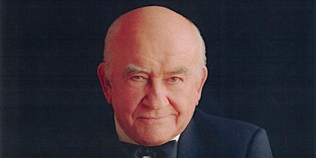 Ed Asner – A Man And His Prostate tickets