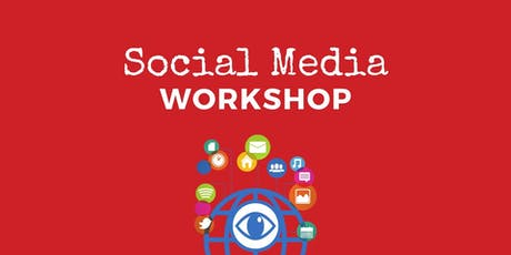 Social Media Workshop for Women tickets