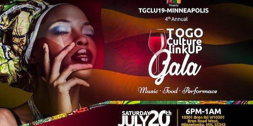 Togo culture link up 2019