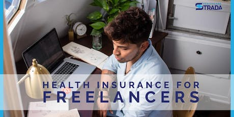 Health Insurance for Freelancers tickets