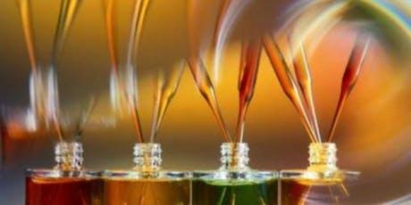 Oil Experience: Corso di Aromaterapia base biglietti