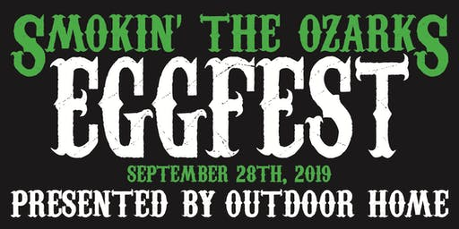 Smokin' the Ozarks EGGfest