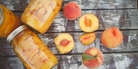 CANNING PEACHES tickets