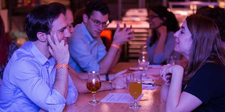 Skip the Small Talk at Aeronaut tickets