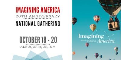 Imagining America 20th Anniversary National Gathering
