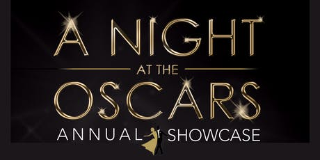 Annual Showcase | A Night at the Oscars tickets