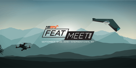 NEFPV Feat Meet 2019 Tickets