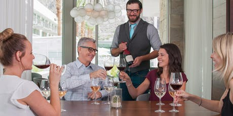 Spirited Sipping Seminar | Ultimate Napa Cabernets: Mountain vs. Valley tickets