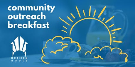 Community Outreach Breakfast tickets