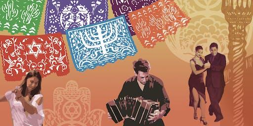 ¡Festival Judío! A Celebration of Latin American Jewish Culture