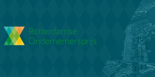 Uitreiking Rotterdamse Ondernemersprijs 2019