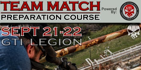 Team Match Preparation Course tickets