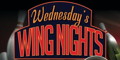 FREE WINGS AND UNLIMITED BOWLING