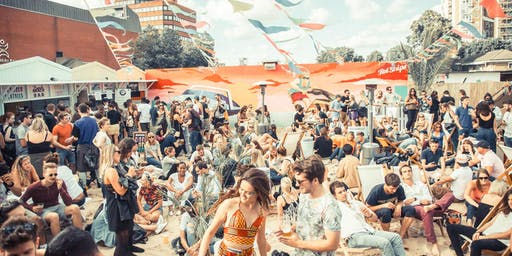The Bristol Summer Party
