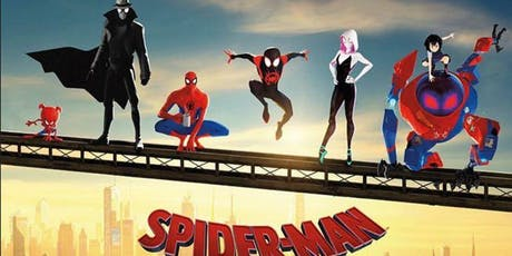 KIDS NIGHT OUT! - Spiderman: Into the Spiderverse | ImageNation Outdoors + Harlem Week! tickets