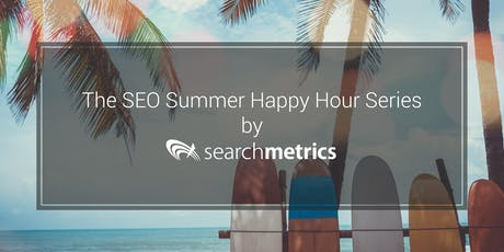 The SEO Summer Happy Hour Series tickets