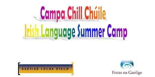 Campa Chill Chúile 2019