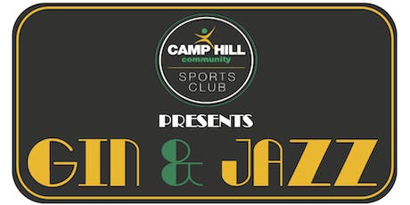 "Camphill Club and the Isle of Wight Distillery presents ""Gin & Jazz"" tickets"