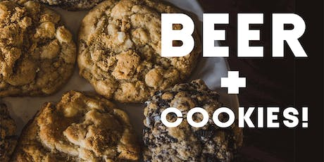 Local Beer and Cookie Paring with Craft Beer Concierge  tickets