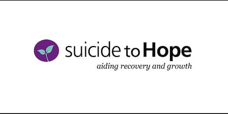 Suicide to Hope tickets