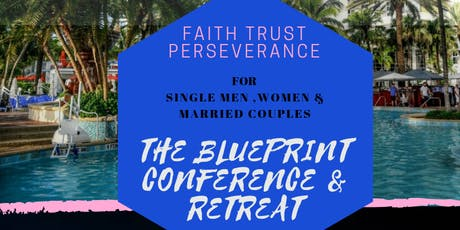 The BluePrint Conference & Retreat tickets