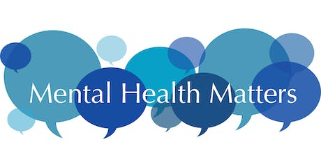 Mental Health Matters: A Holistic Approach to Treating Mental Wellness tickets
