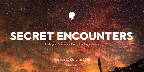 Secret Encounters 2019 entradas