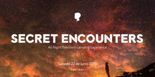 Secret Encounters 2019