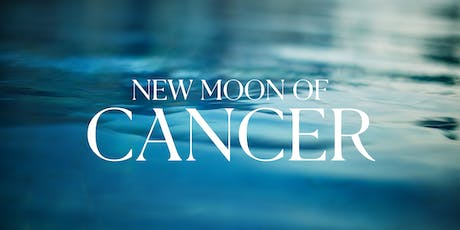New Moon of Cancer 2019 tickets