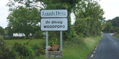 Campa Ghráig na Muillte Iarainn (Woodford) 2019