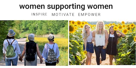 Being Your Best: Women Supporting Women (Auckland) tickets