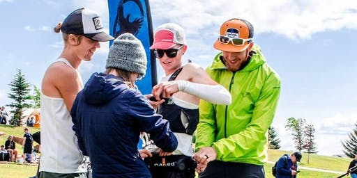 Clinic: How to crew for an ultrarunner