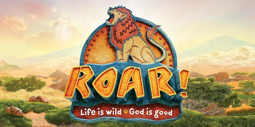 ROAR-Vacation Bible School