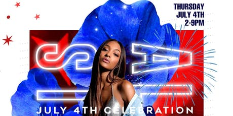 BBQ & BEATS  INDEPENDENCE DAY /Thursday Dayparty/July 4th/Axis & Alibi tickets