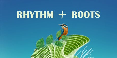 Rhythm and Roots -  tickets