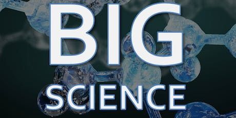 Big Science: The Square Kilometre Array  tickets