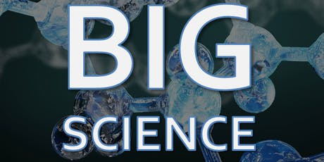Big Science: The Square Kilometre Array  tickets