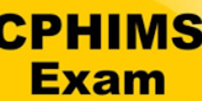 CAHIMS/CPHIMS Review Course