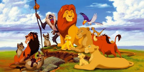 Brunch 2 Bomb Lion King Edition tickets
